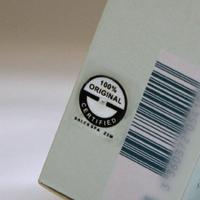 SM Label - Etichetta Sicurezza