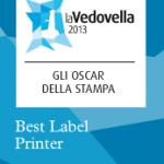Premio La vedovella 2013