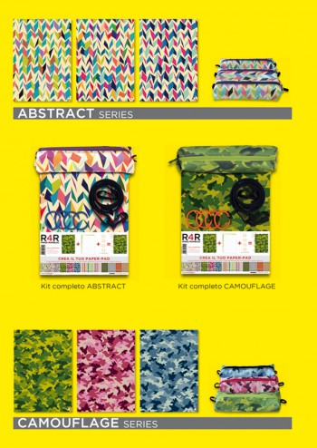 ABSTRAC_CAMOUFLACE KIT