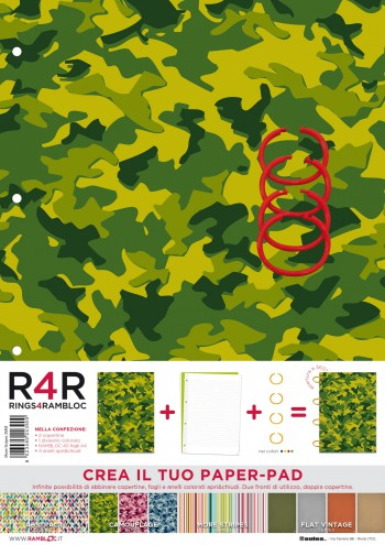 PAGINA PUBBLICITARIA R4R