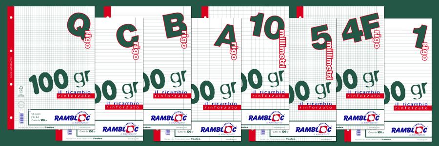 Ecologic Paper-pad