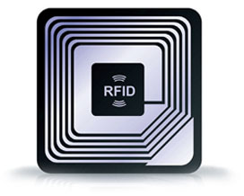 RFId Technology Adhesive Labels