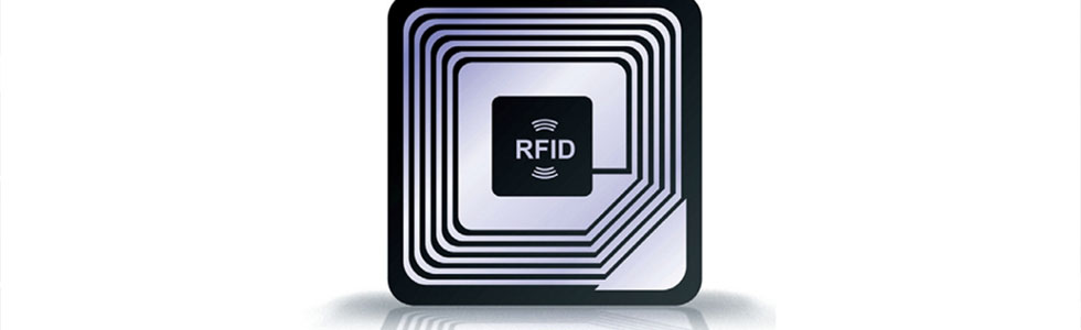 RFId Technology Labels