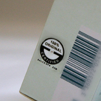 SM Label - Security Label