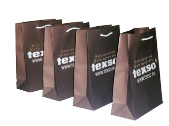 shopping bags quotation